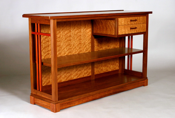 Edmundson Fine Woodworking Custom Cabinets Furniture Woodworking